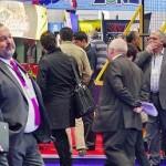 Locație: ExCel London Exhibition Centre, Londra, Marea Britanie Perioada: 16-18 Ianuarie 2018 EAG International &The Visitor Attraction Expo 2018 va avea loc în perioada 16-18 ianuarie. Pentru mulți dintre miile...