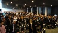 """Membri EVA au votat pentru noua denumire """"European Vending & Coffee Service Association"""" (Asociația Europeană de Vending și Servicii de Cafea), precum și pentru a alege un nou președinte și..."""