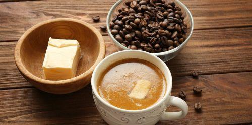 TENDINTE  Cafeaua cu unt: mai mult decât o modă