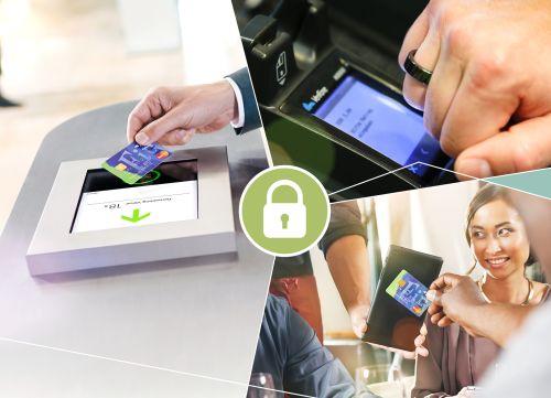 Tehnologia de plată contactless și securitatea informatică