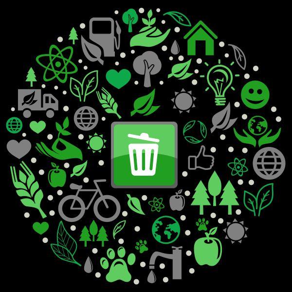 Reciclarea este în creștere