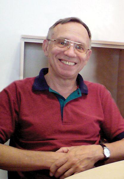 VIRGIL POGĂCEANU, 2007