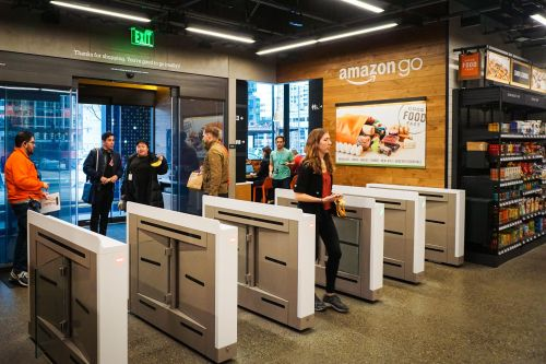 AMAZON GO, un vis împlinit