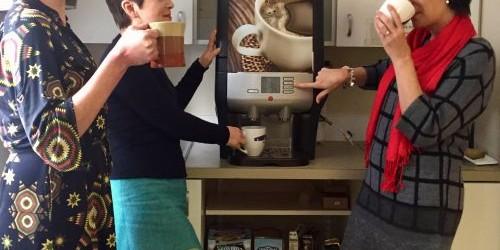 Veniturile înregistrate de băuturile calde în anul 2016 au fost de 716 milioane de lei Asociația Europeană de Vending a dat publicității de curând Raportul său privind Piața Europeană de...