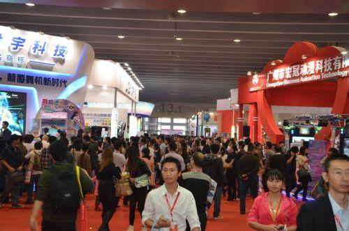 Deja peste 300 de expozanți și-au anunțat prezența la GTI Asia China Expo 2018