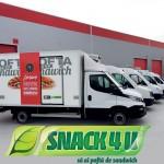 Iată că după o perioadă de reorganizare și relocare a noului sediu în altă locație, mult mai potrivită ambițiilor de dezvoltare a firmei, Snack 4U – unul dintre liderii producători...