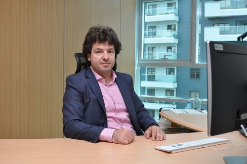 """Ovidiu Tunaru, președinte PRIV:  """"Industria de vending din România este în plină dezvoltare"""""""