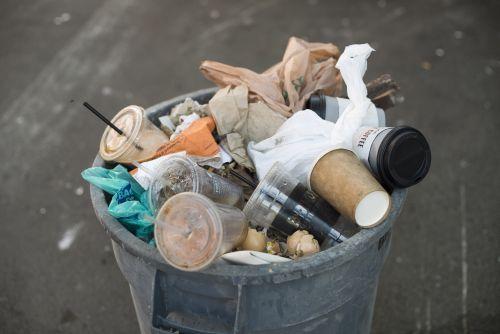 Valorificarea deșeurilor în industria de vending