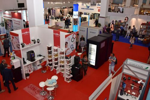 "Anton Vlad:  ""VENDING EXPO a intrat pe drumul consolidării la nivel regional"""