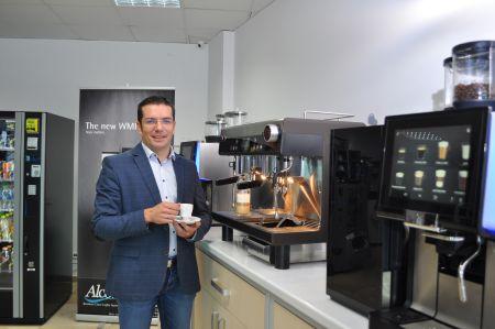 """Adrian Neagu, Director General, Alcor Invest 2000: A VENIT VREMEA CALITĂŢII ȘI A TRENDULUI DE """"SOFISTICARE"""" A PIEŢEI"""