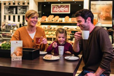 J.J. Darboven  –  produse vending oferite de Solo Caffe