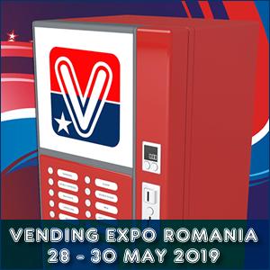 Comunicat Vending Expo 2019
