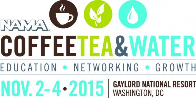 NAMA Coffee, Tea and Water (CTW) 2018