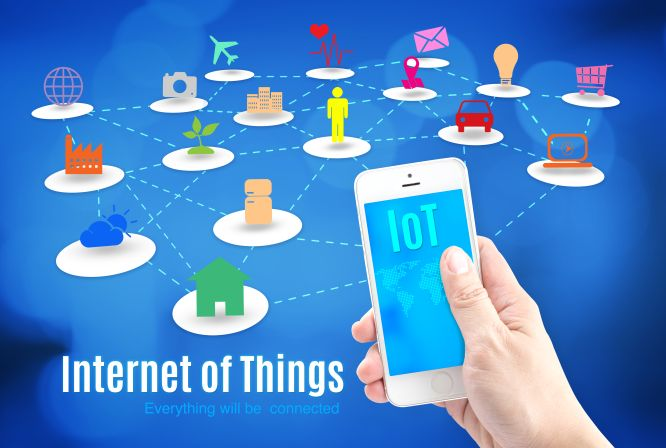 Peste 5 milioane de aparate de vending for fi conectate la internet până în anul 2022