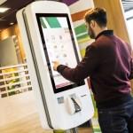 McDonald's la nivel internațional încearcă de o perioadă să îmbunătățească activitatea sa prin amplasarea unui număr masiv de kiosk-uri și prin semnalizare digitală, un proiect în valoare de 6 miliarde...