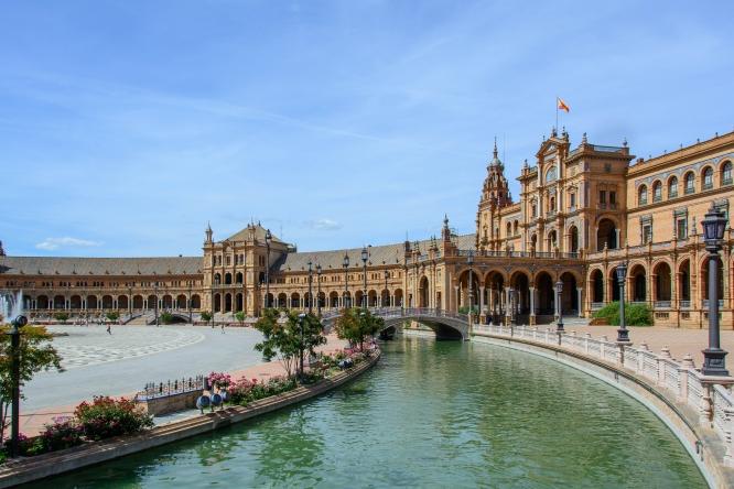EVEX 2018 va avea loc la Sevilia, în Spania, pe 15 și 16 noiembrie