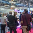 EAG International & The Visitor Attraction Expo 2019 Locație: ExCel London Exhibition Centre, Londra, Marea Britanie Perioada: 15-17 Ianuarie 2019 A 10-a ediție a expoziției EAG International &The Visitor Attraction...