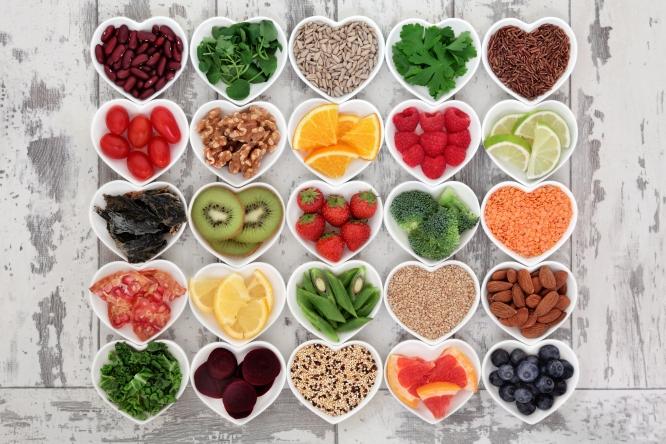 Gustările vegetariene își cresc constant cota de piață