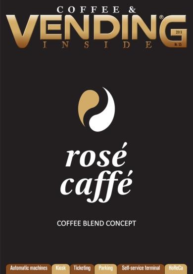 Coffee & Vending Inside