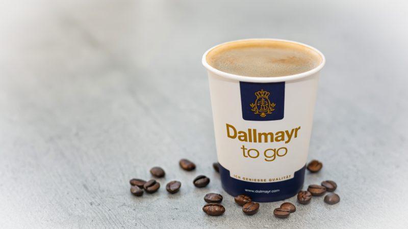 DALLMAYR KAFFE – TRADIŢIA UNEI CAFELE PREMIUM