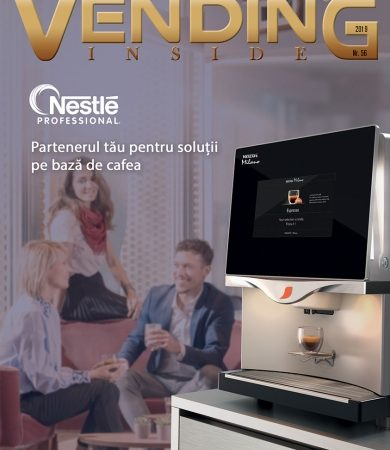 Editorial: Ne vedem la Vending Expo 2019!