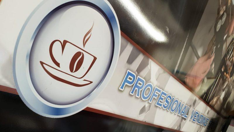 Profesional Vending Store