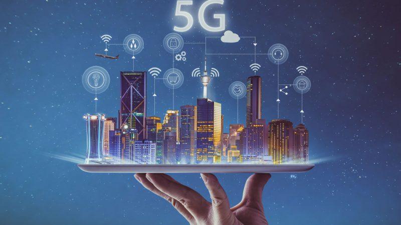 Conectivitatea 5G promite noi oportunități pentru vending