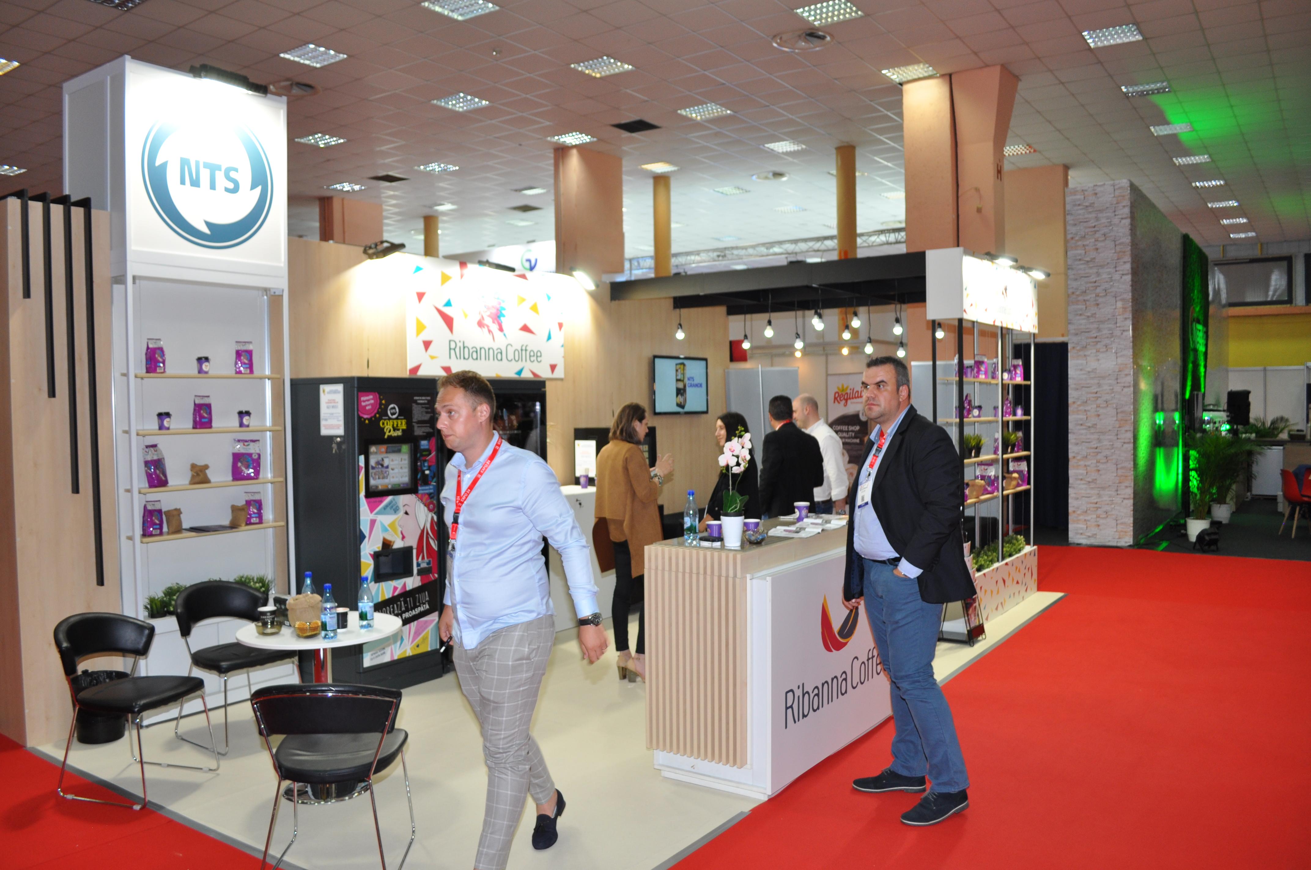 Cum a fost Vending Expo 2019