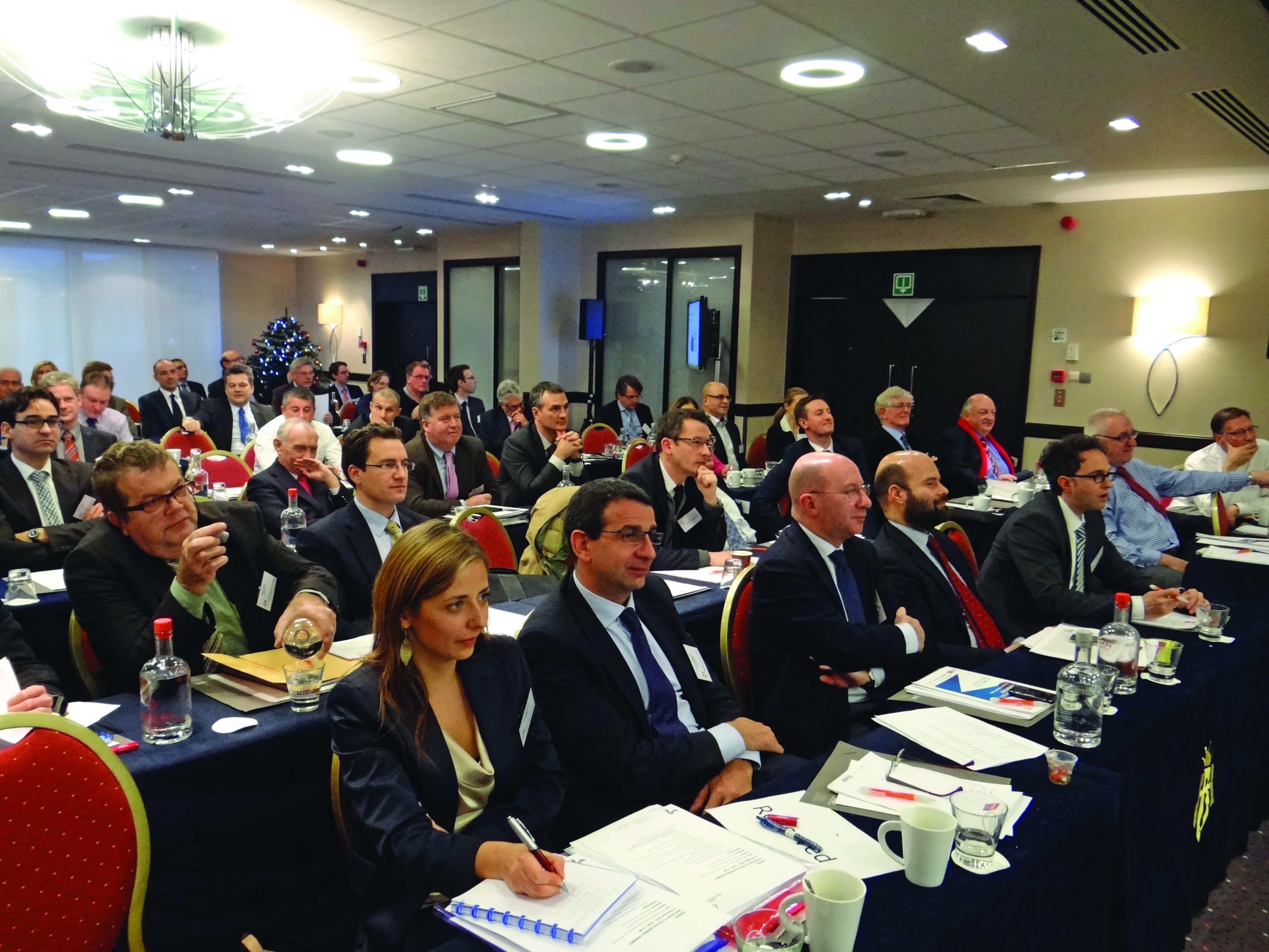 Primii 25 de ani ai Asociației Europene de Vending …