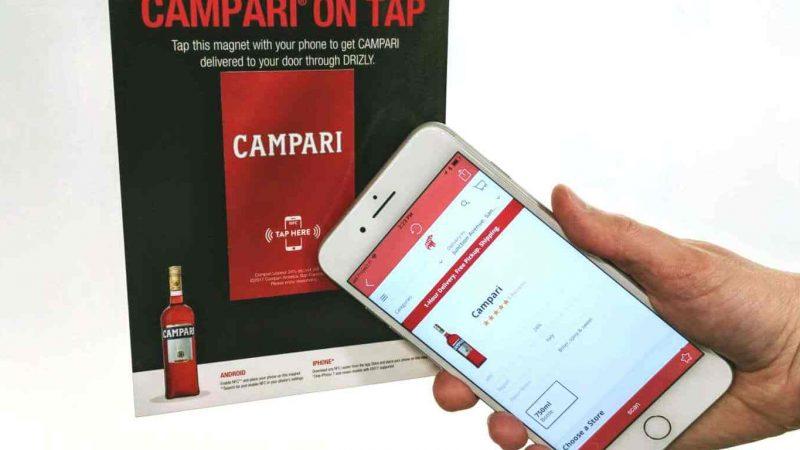 Puterea lui NFC (10) Promovare și publicitate prin NFC