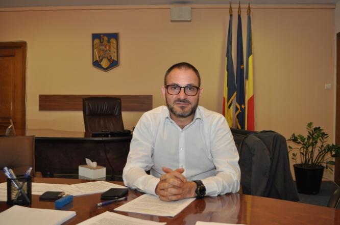 Horia-Miron Constantinescu, Președinte Autoritatea Națională pentru Protecția Consumatorului: Industria de Vending trebuie să-și respecte consumatorii!