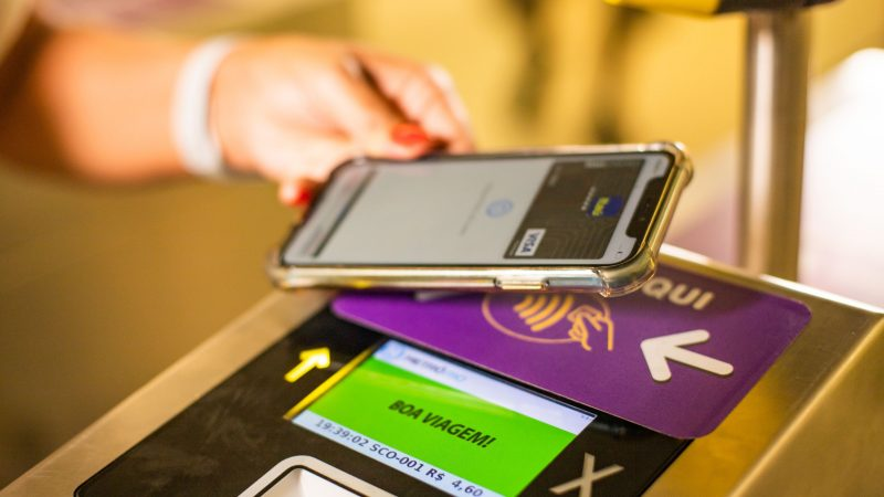 Puterea lui NFC (11) Acces ușor cu NFC