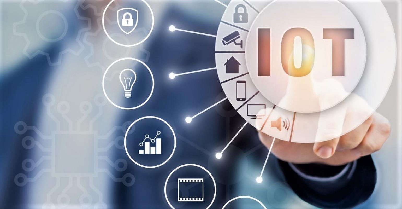 IoT oferă mai mult control proprietarilor și operatorilor de servicii de depozitare privată