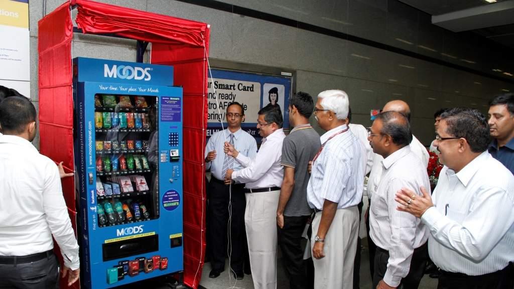 Vendingul în India, cu potențial uriaș, dar încă departe de obiective