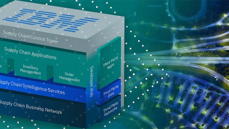 Noul set Sterling Supply Chain de la IBM ajută clienții să micșoreze costurile și să clarifice care sunt complexitățile lanțurilor de aprovizionare globale