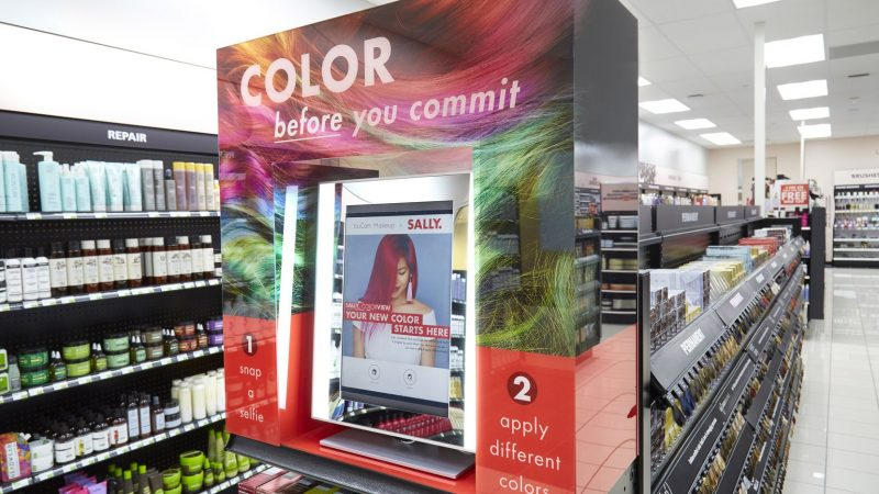 Tehnologiile precum Inteligența Artificială și Realitatea Augmentată devin pionierii self-service în domeniul cosmeticelor