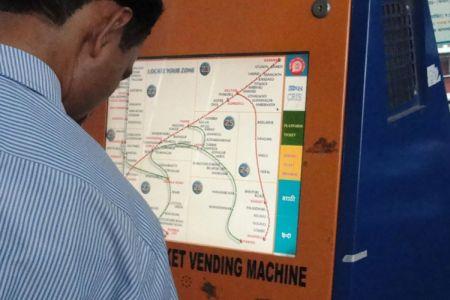 Temperaturile ridicate din Mumbai împiedică buna funcționare a automatelor