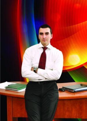 """Ciprian Iacob, Director General Select Vending Systems: """"Intenționăm să ne menținem clienții mulțumiți"""""""