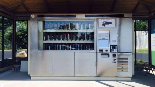 IDEI DE VENDING 29 – Bibliotecile automatizate