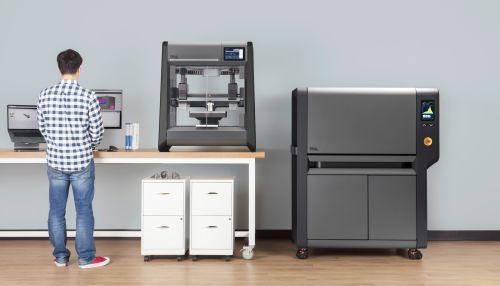 Desktop Metal a strâns 65 de milioane de dolari pentru a furniza imprimarea 3D mai multor producători