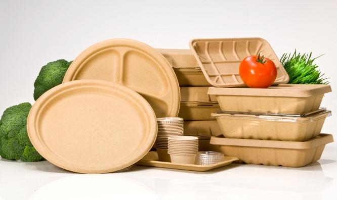 Ambalajul biodegradabil – o soluție?