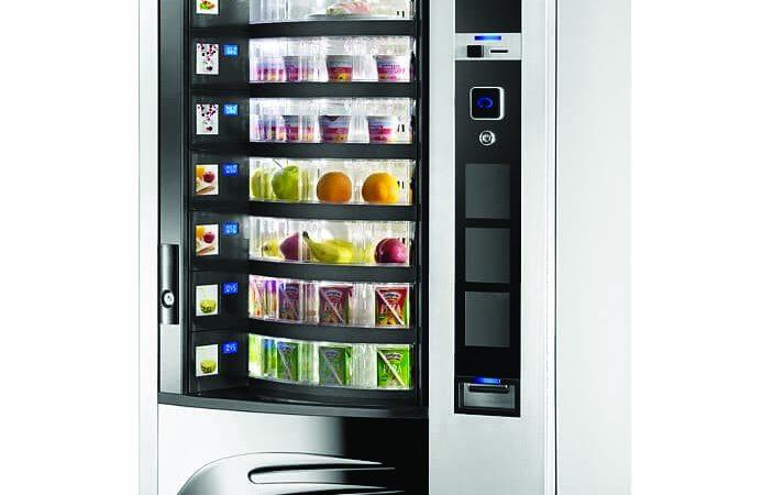 Avantajul folosirii automatelor de vending in contextul pandemic actual